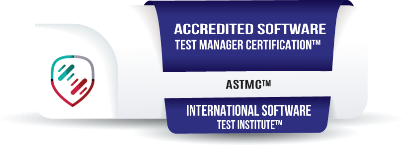 Accredited Software Test Manager Certification™ (ASTMC™)